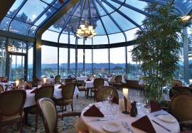 Silverado Dining Room at Crown Isle Resort