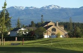 Residential Lots for Sale and Golf Course Homes with Mountain View