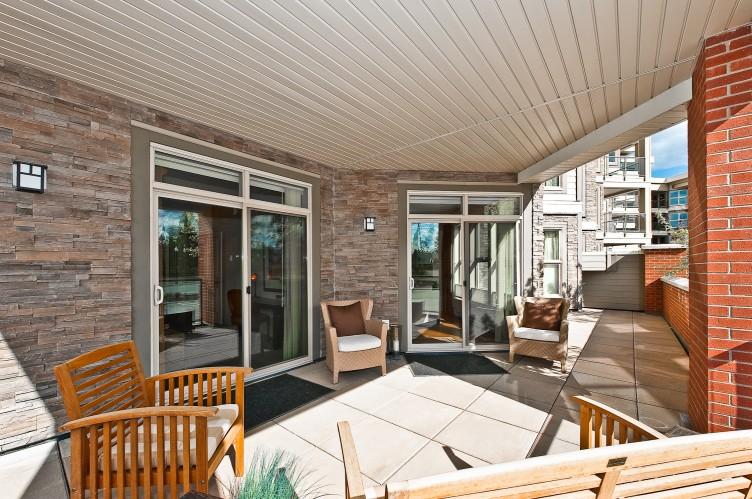Luxury condo Nanaimo Vancouver Island new homes