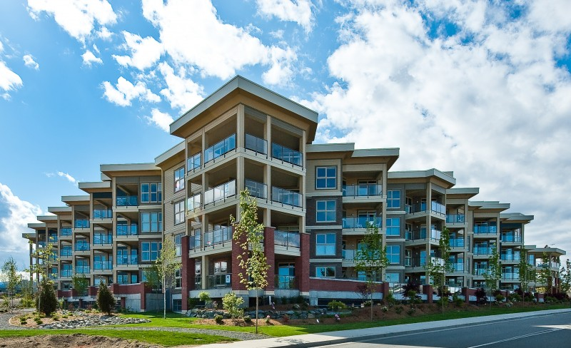 The Texada Condominiums In Nanaimo Offer Summer Savings