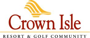 Crown Isle Resort and Golf Community - Comox Valley Lots and Homes Real Estate
