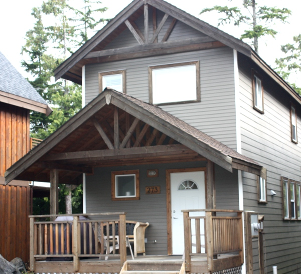 Awesome Reef Point Cottages Real Estate Ucluelet Houses Vacation Home Interior And Landscaping Ologienasavecom