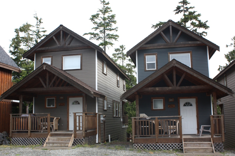 Peachy Reef Point Cottages Real Estate Ucluelet Houses Vacation Home Interior And Landscaping Ologienasavecom