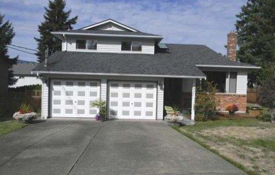1620 Valley Crescent Courtenay