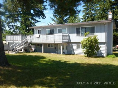 542 Pinecrest Road Campbell River