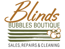 Blinds bubbles coutique