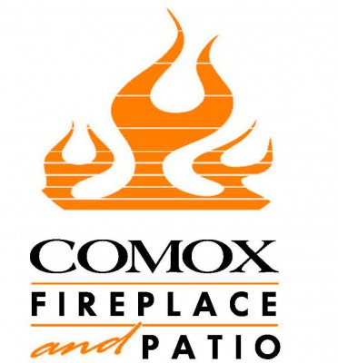 Comox Fireplace Patio Spas