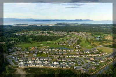 Crown Isle golf community real estate