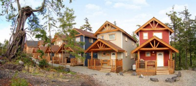 Ucluelet Real Estate