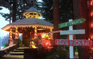 Comox Valley Christmas