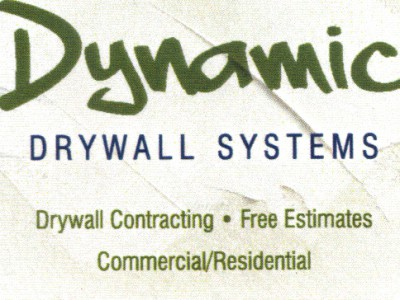 Dynamic Drywalll Comox Valley