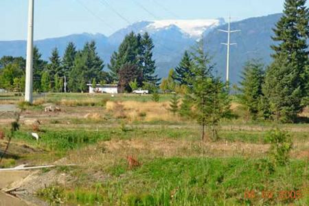 Gatehouse Place lots for Sale Courtenay