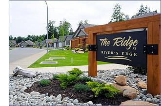The River's Edge located in Courtenay on Vancouver Island