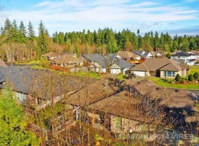 RiversEdge in Courtenay offers ranchers for sale on Vancouver Island