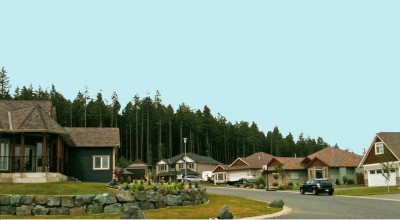Lot for sale in Campbell River