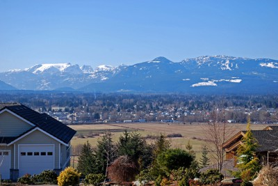 Mountain View lots for sale Courtenay