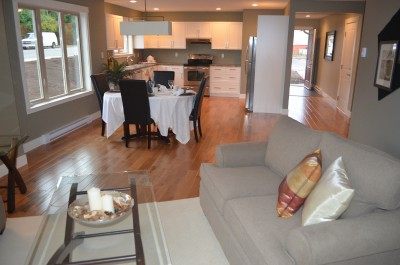 Home Staging Vancouver Island
