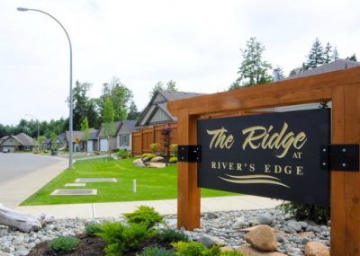 The Ridge at RiversEdge