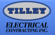 Tilley Electrical Courtenay Electrician