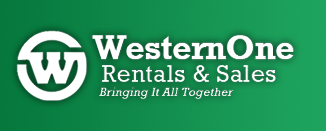 WesternOne Equipment Rentals and sales